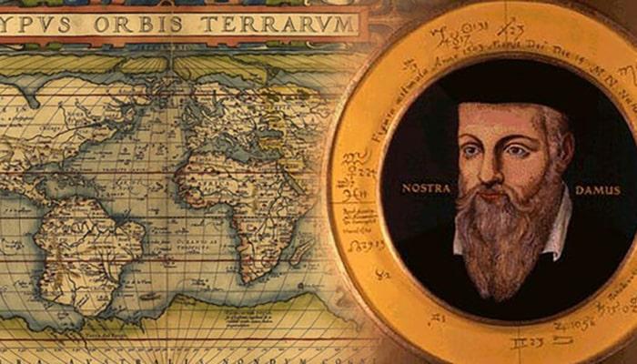 Las profecías más famosas de Nostradamus, parte 1 - 1