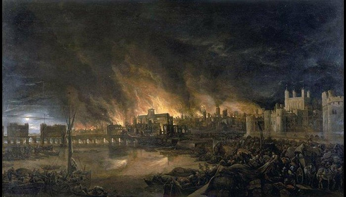 Las profecías más famosas de Nostradamus, parte 2 - 6