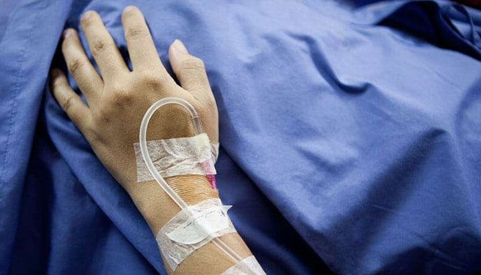 Los casos médicos más extraños - 7
