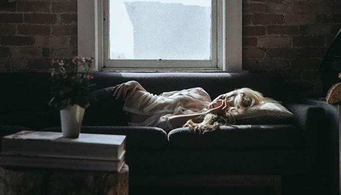 Paralisis del Sueño 1