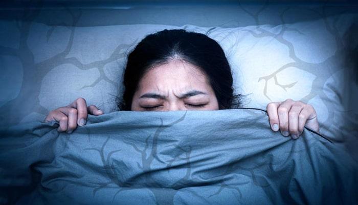Paralisis del Sueño 2