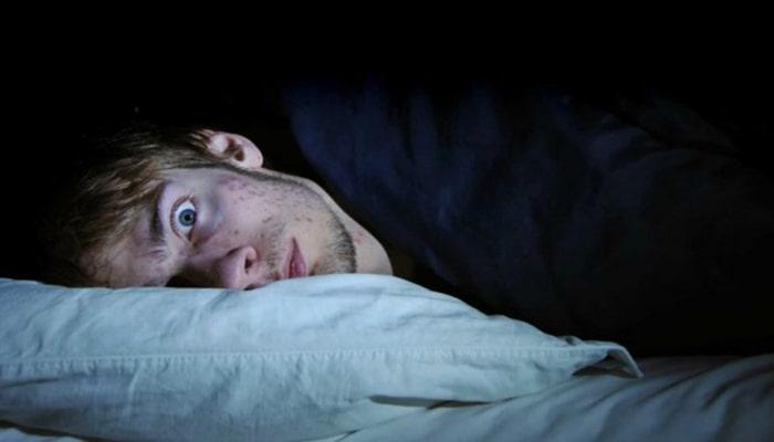 Paralisis del Sueño 3