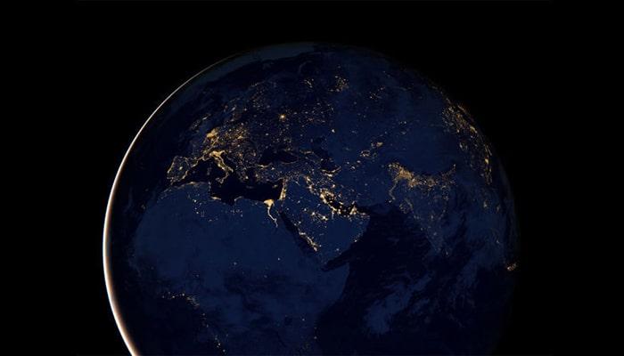 ¿Qué pasaría si la tierra se quedara sin oxígeno durante 5 segundos? - 2