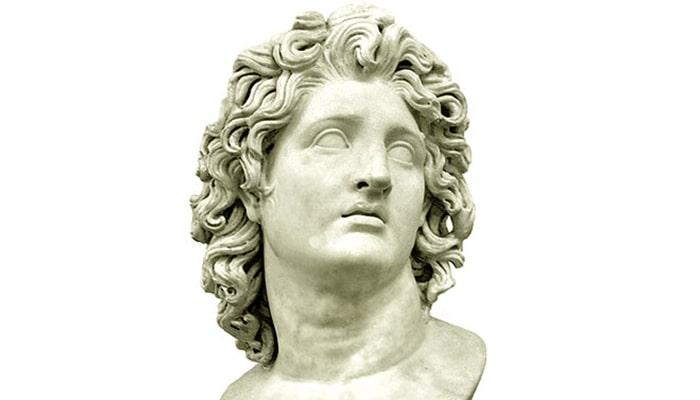¿Quién fue: Alejandro Magno? - 1