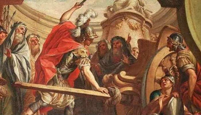 ¿Quién fue: Alejandro Magno? - 2
