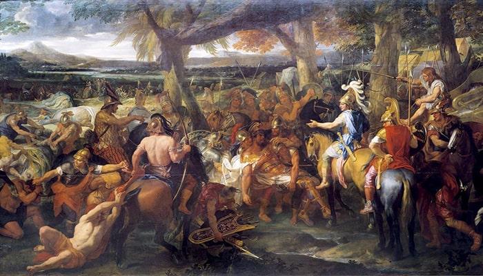 ¿Quién fue: Alejandro Magno? - 4