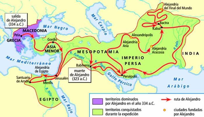 ¿Quién fue: Alejandro Magno? - 6