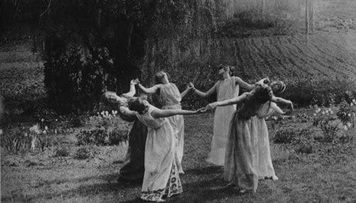 La verdadera historia de las brujas - 2