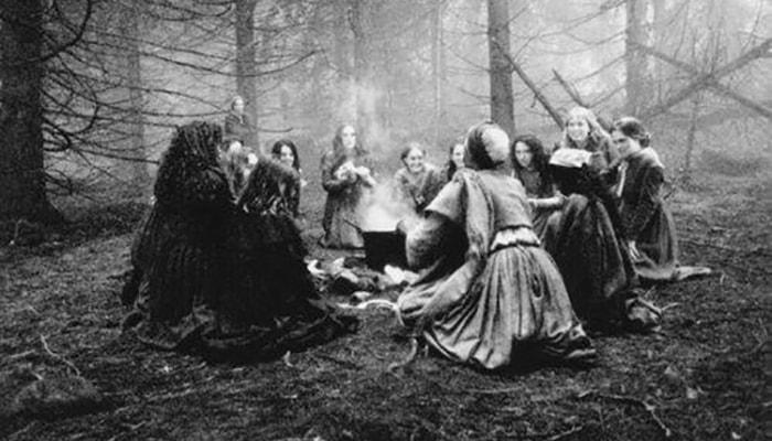 La verdadera historia de las brujas - 4
