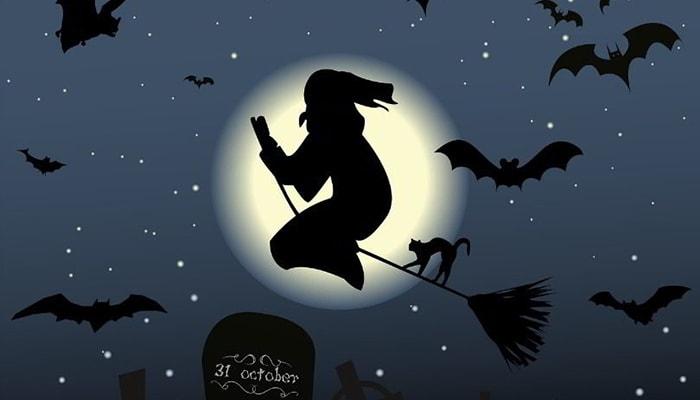 La verdadera historia de las brujas - 5