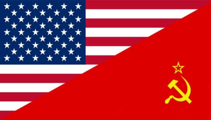 La Guerra Fría: Estados Unidos vs Unión Soviética - 1