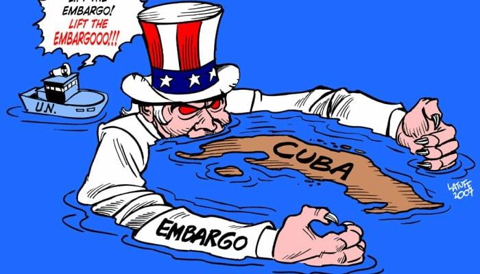 La Guerra Fría: Estados Unidos vs Unión Soviética - 5