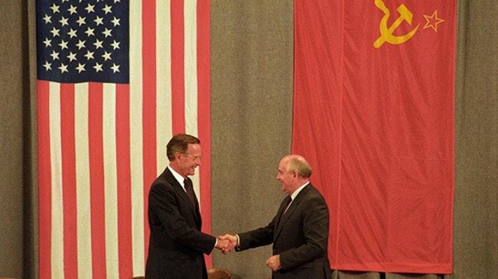 La Guerra Fría: Estados Unidos vs Unión Soviética - 6