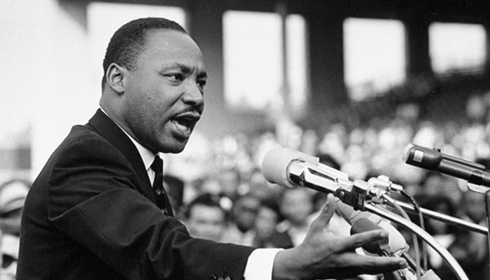 ¿Quién fue: Martin Luther King? - 6