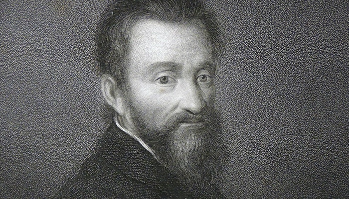 ¿Quien fue Miguel Ángel Buonarroti? - 2