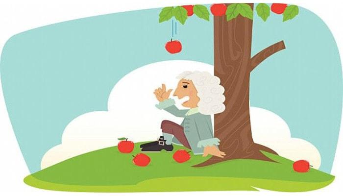¿Quién fue y que hizo Isaac Newton? - 1