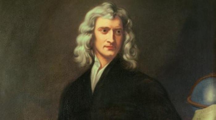 ¿Quién fue y que hizo Isaac Newton? - 2