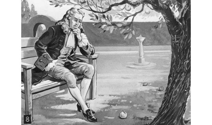 ¿Quién fue y que hizo Isaac Newton? - 3