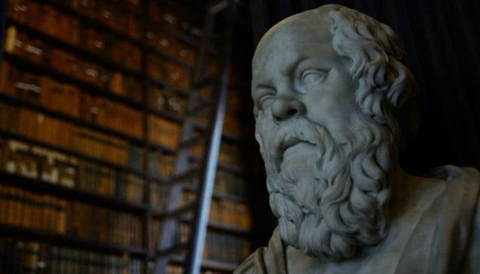 ¿Quién fue: Sócrates? - 4