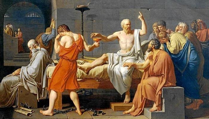 ¿Quién fue: Sócrates? - 6