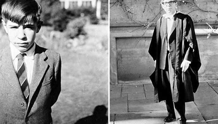 ¿Quién fue: Stephen Hawking? - 1