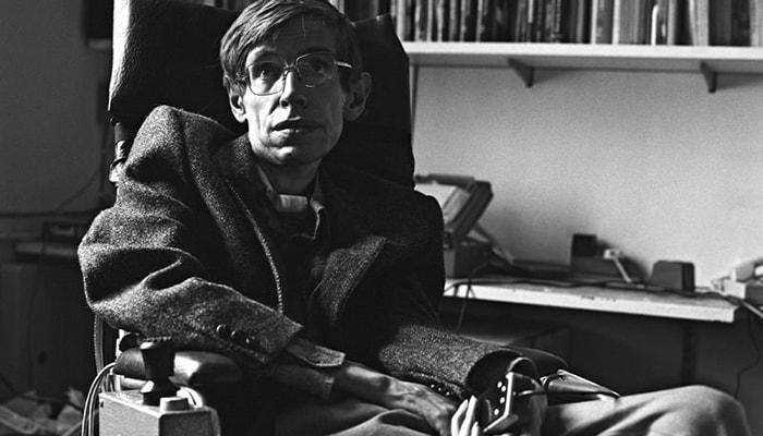 ¿Quién fue: Stephen Hawking? - 3