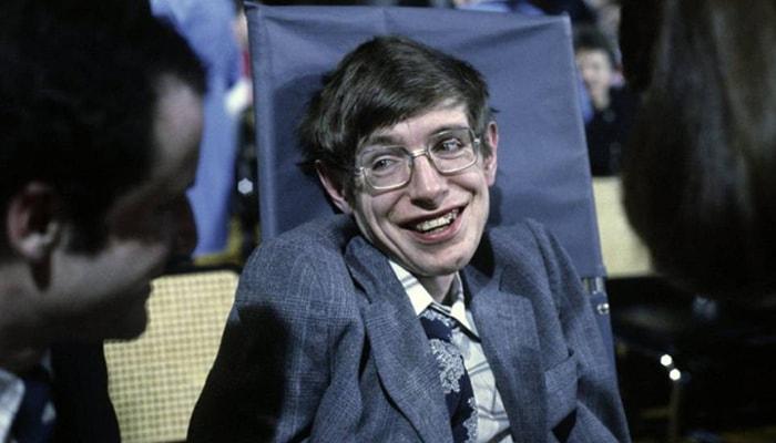 ¿Quién fue: Stephen Hawking? - 4