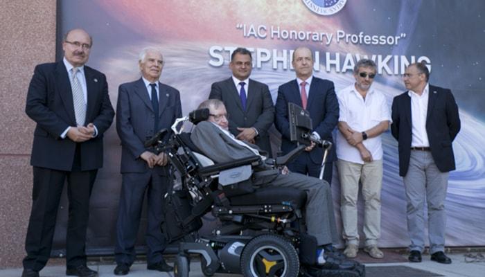 ¿Quién fue: Stephen Hawking? - 5