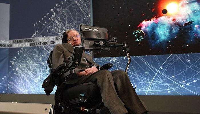 ¿Quién fue: Stephen Hawking? - 6