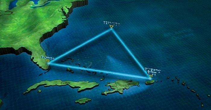 El Triángulo de las bermudas - 2