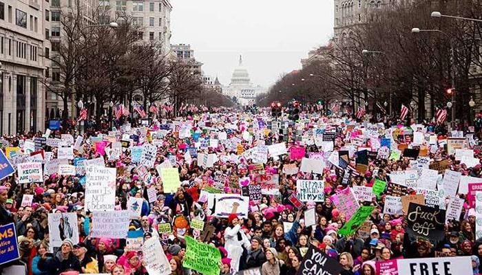 El feminismo a lo largo de la historia - 7