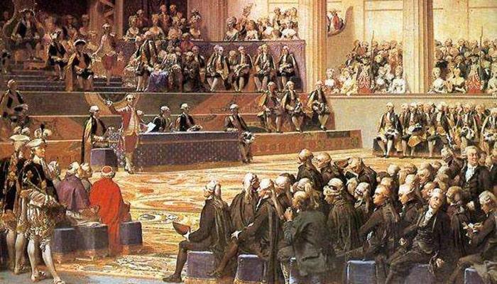 La Revolución francesa - 5
