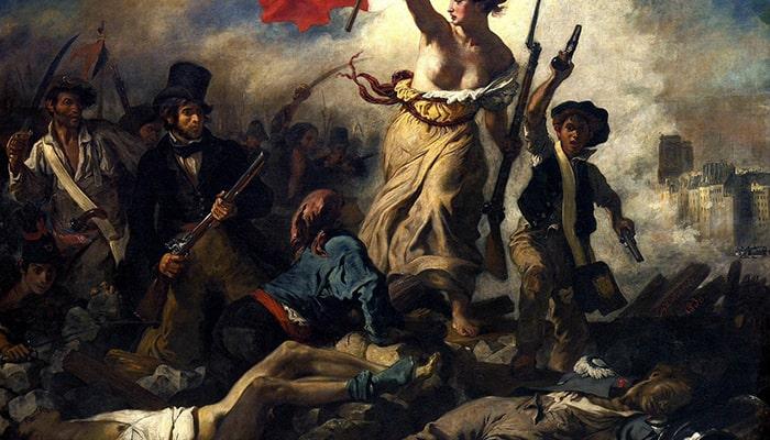 La Revolución francesa - 7