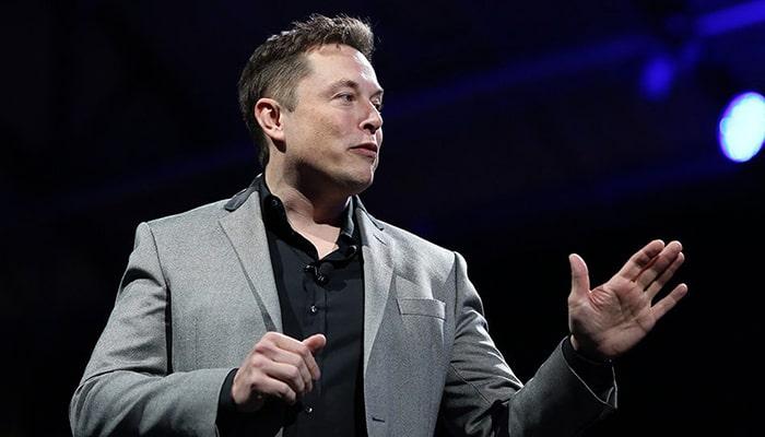 ¿Quién es: Elon Musk? - 1