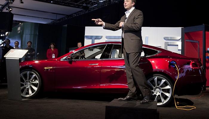 ¿Quién es: Elon Musk? - 4