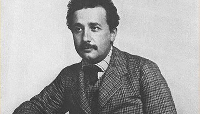 ¿Quién fue: Albert Einstein? - 4