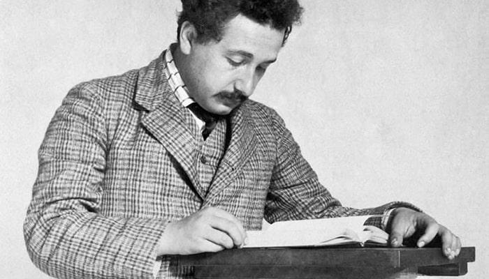 ¿Quién fue: Albert Einstein? - 5