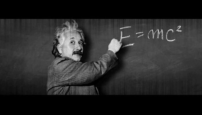 ¿Quién fue: Albert Einstein? - 6
