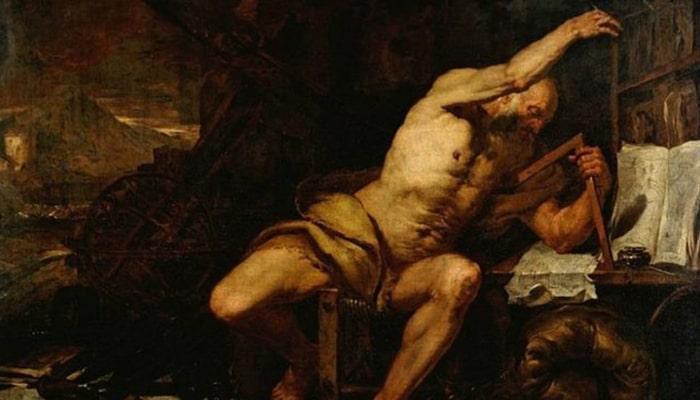 ¿Quién fue: Arquímedes? - 4