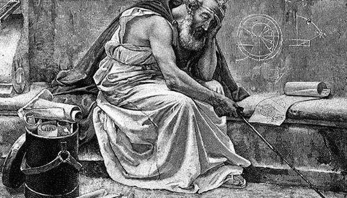 ¿Quién fue: Arquímedes? - 5