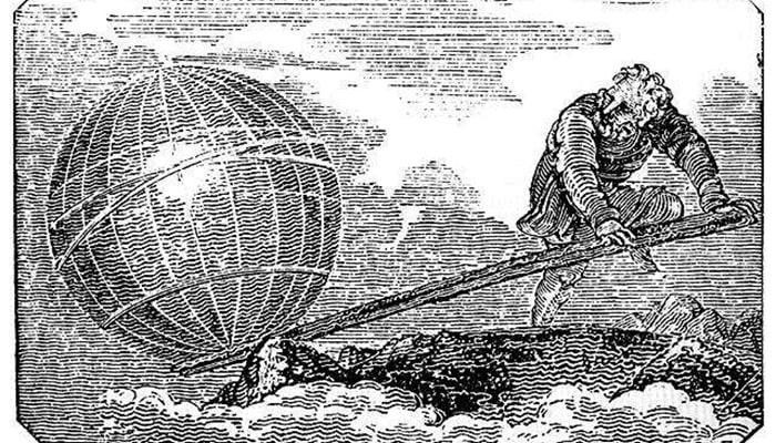 ¿Quién fue: Arquímedes? - 6