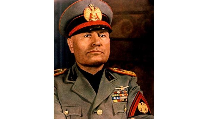 ¿Quién fue: Benito Mussolini? - 3