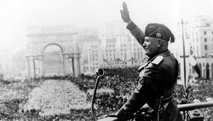 ¿Quién fue: Benito Mussolini? - 5