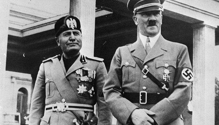 ¿Quién fue: Benito Mussolini? - 6