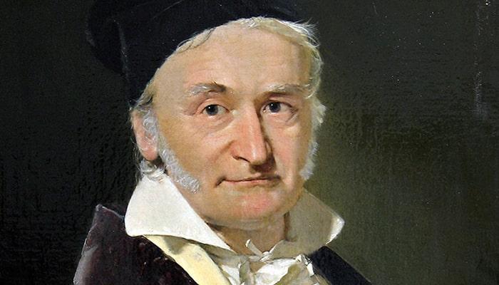 ¿Quién fue: Carl Friedrich Gauss? - 5