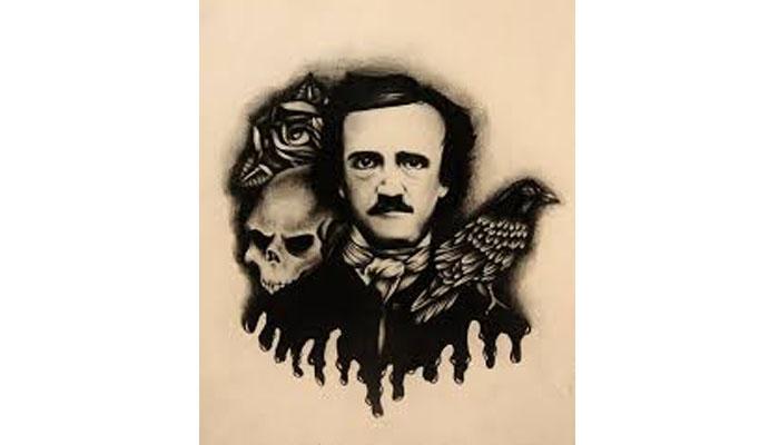¿Quién fue: Edgar Allan Poe? Parte 1 - 3