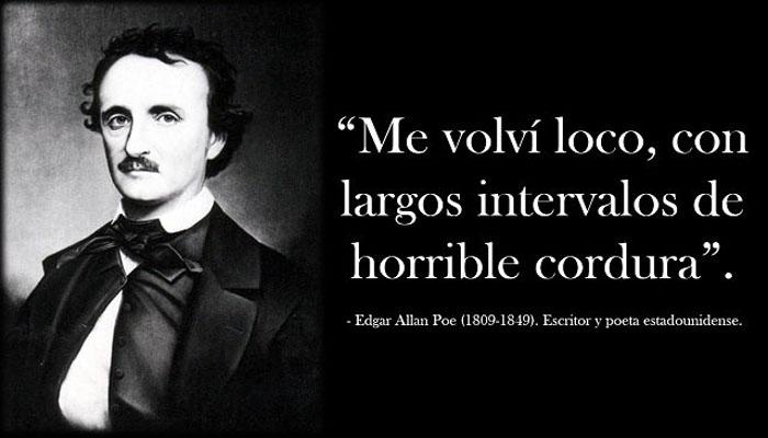 ¿Quién fue: Edgar Allan Poe? Parte 1 - 7