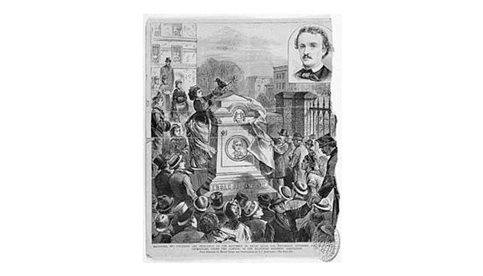¿Quién fue: Edgar Allan Poe? Parte 2 - 5