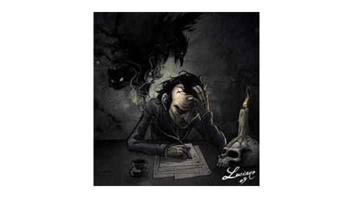 ¿Quién fue: Edgar Allan Poe? Parte 2 - 6