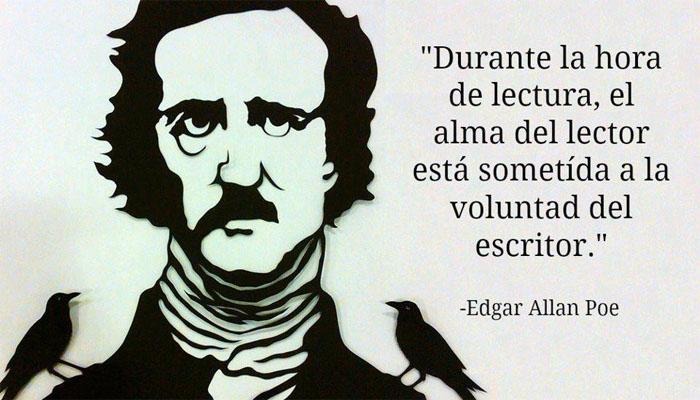 ¿Quién fue: Edgar Allan Poe? Parte 2 - 7